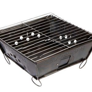 Opvouwbare lichtgewicht barbecue
