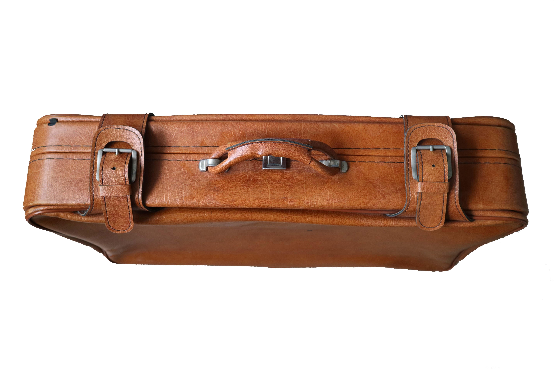Verwonderlijk Koffer retro ⋆ Djipsi HE-88
